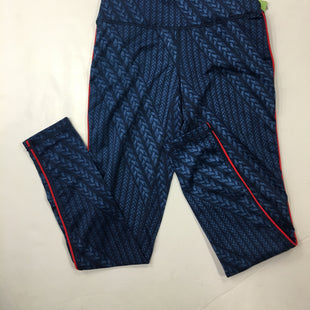Primary Photo - BRAND: AERIE STYLE: ATHLETIC PANTS COLOR: BLUE SIZE: S SKU: 198-19888-34790