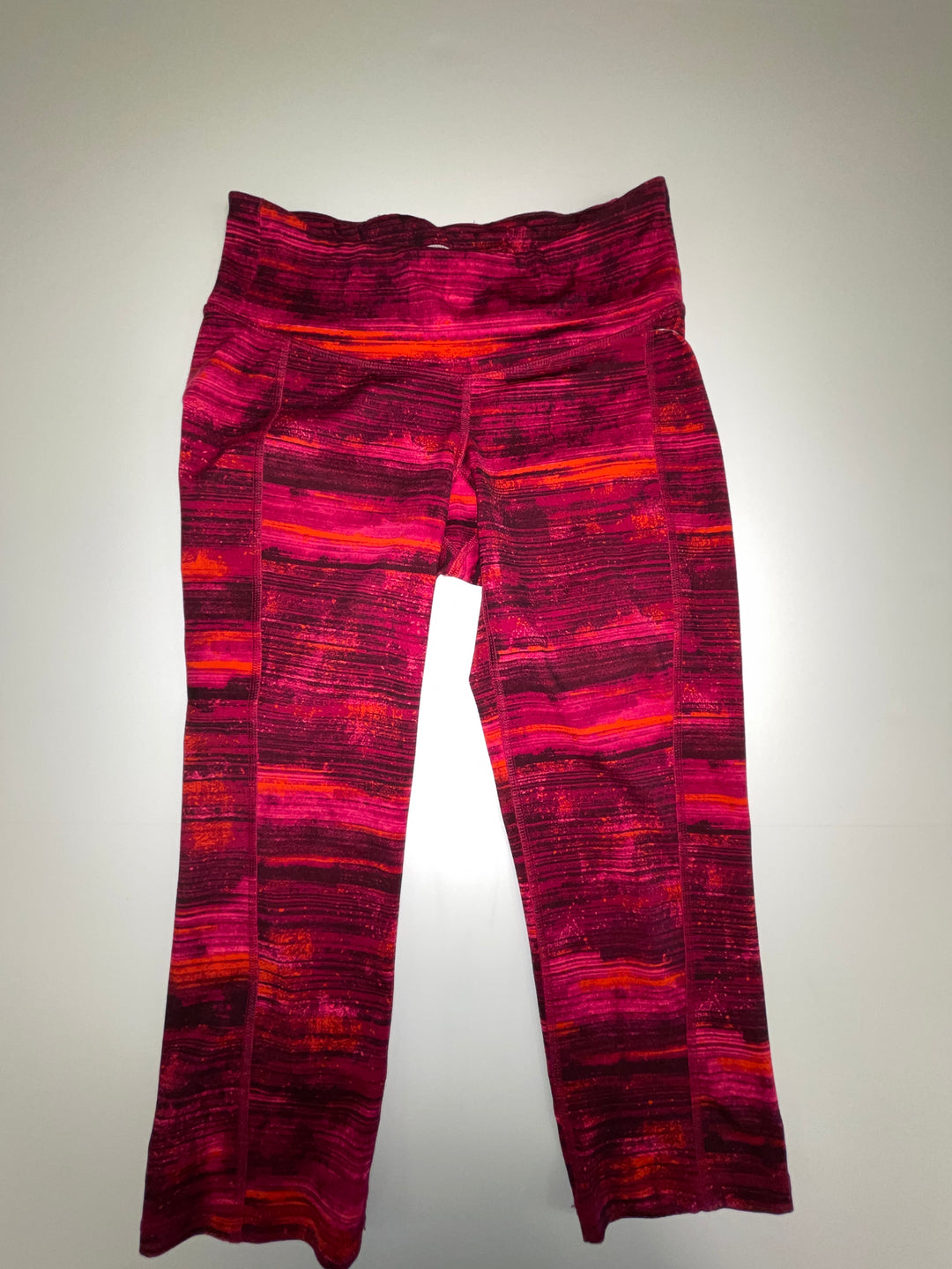 Primary Photo - BRAND: OLD NAVY <BR>STYLE: ATHLETIC CAPRIS <BR>COLOR: PINK <BR>SIZE: S <BR>SKU: 198-198117-3257