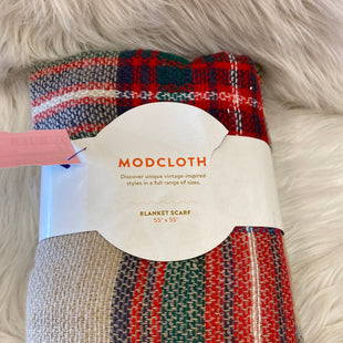 Primary Photo - BRAND: MODCLOTH STYLE: SCARF WINTER COLOR: RED OTHER INFO: NEW! SKU: 198-19888-25011