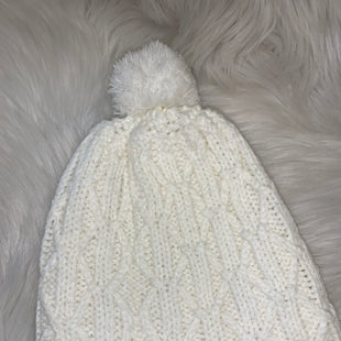 Primary Photo - BRAND:  CMF STYLE: HAT COLOR: CREAM OTHER INFO: SPORTS - SKU: 198-198129-2320