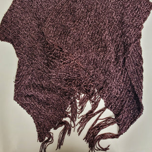 Primary Photo - BRAND: APT 9 STYLE: SHAWL COLOR: PURPLE SIZE: ONESIZE OTHER INFO: NEW! SKU: 198-19888-30085