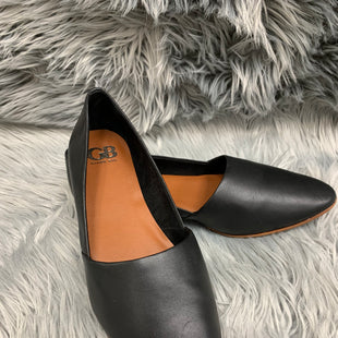 Primary Photo - BRAND: GIANNI BINI STYLE: SHOES FLATS COLOR: BLACK SIZE: 11 SKU: 198-198129-2614