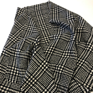 Primary Photo - BRAND: OLD NAVY STYLE: SCARF WINTER COLOR: BLACK WHITE OTHER INFO: NEW! COMPARE $17.99 SKU: 198-19888-32606