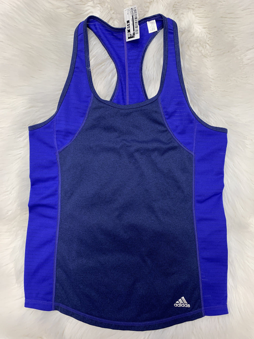 Adidas Athletic Tank Top Medium