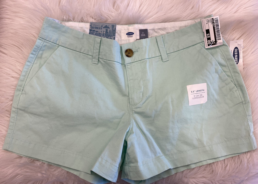 Old Navy New Shorts 2
