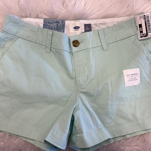 Old Navy New Shorts 2 - NEW WITH TAGS, MINT, SIZE 2.