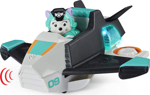 Paw patrol Everest deluxe vehicle