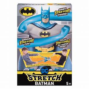 Batman-Stretchy