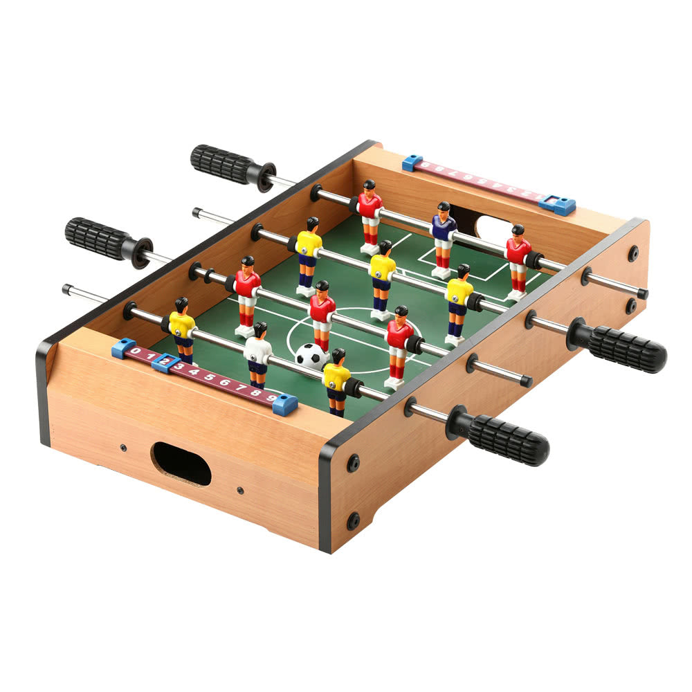 FUTBOLIN MADERA - SOCCER GAME