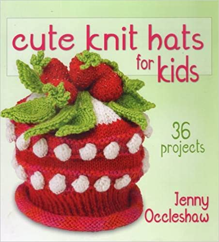 Cute Hats for Kids