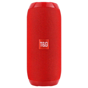 TG117 Cloth Art Bluetooth speaker outdoor waterproof subwoofer double diaphragm high quality portable insert cartoon speaker