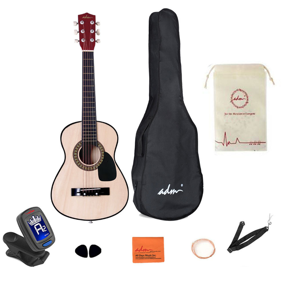 Junior  Acoustic Guitar - 30inch
