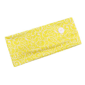 Washable Reusable Headband Facemask Holder
