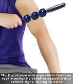 3 Ball Muscle, Cellulite Massage Roller