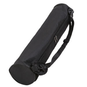 Canvas Exercise Mat Shoulder Bag