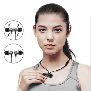 Bluetooth In-Ear Stereo Wireless Headset