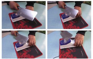 Electric Knife Sharpening Stone
