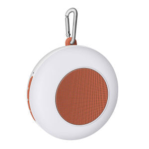 Bluetooth MiNi Speaker - with 7 Color LED