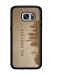 CityScape Wooden Phone Case | San Francisco CA