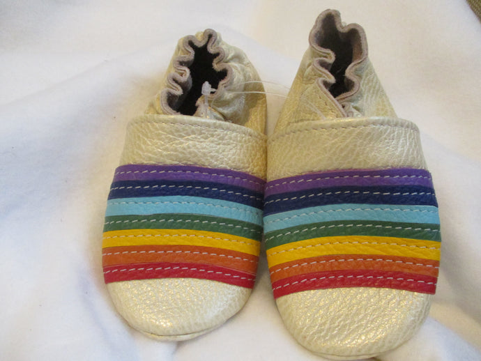 Top Tips to Retain the Quality of Baby's Leather Moccasins
