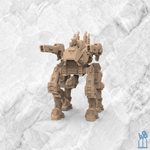 The Sisirk War Walker Duo Pack