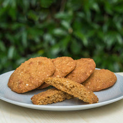 ANZAC Biscuits | Keto Store NZ
