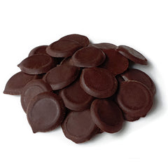 Chocolate - Dark Sugar Free Chocolate Buttons
