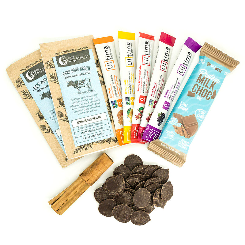 Keto Store NZ | Keto Care Wellness Pack