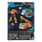 Transformers Generations War for Cybertron: Earthrise Voyager Grapple Figure - Tempest Emporium