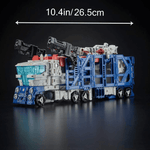 Transformers Generations War for Cybertron: Siege Leader Class Ultra Magnus - Tempest Emporium
