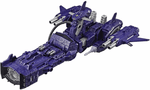 Transformers Generations War for Cybertron: Siege Leader Class Shockwave - Tempest Emporium