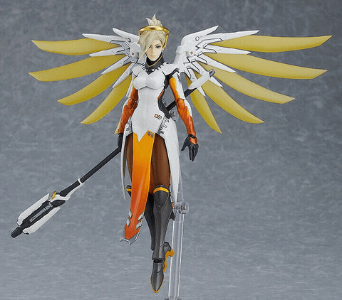 Overwatch-Figma-Mercy-Figure-Good-Smile-Company