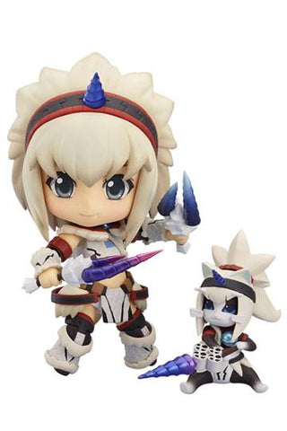 Monster Hunter 4: Female Kirin Edition Nendoroid Figure - Tempest Emporium