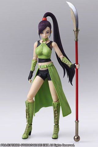 Jade Dragon Quest XI Echoes of an Elusive Age Bring Arts Figure