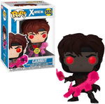 Gambit X Men Special Edition GITD Figure No. 553 Funko Pop!