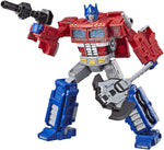 Transformers Generations War for Cybertron: Siege Voyager Optimus Prime Figure - Tempest Emporium