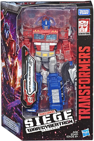 Transformers-Generations-War-for-Cybertron:-Siege-Voyager-Optimus-Prime-Figure