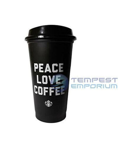 Starbucks-Peace-Love-Coffee-Black-Reusable-Travel-Cup-Tumbler-Limited-Edition