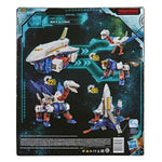 Transformers Generations War for Cybertron: Earthrise Commander Class Sky Lynx - Tempest Emporium