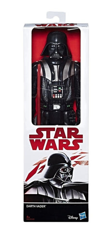 "Darth Vader 12"" Star Wars Action Figure"
