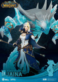 World Of Warcraft D-Stage PVC Diorama Jaina