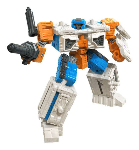 Transformers Generations War for Cybertron: Earthrise Airwave Figure