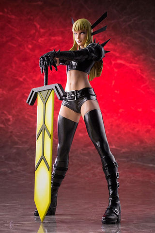 Magik Black 1:10 ArtFX+ Statue New Mutants