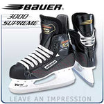 Bauer Supreme 3000 - Junior Hockey Skates