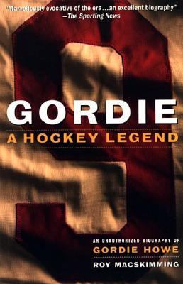 Gordie: A Hockey Legend