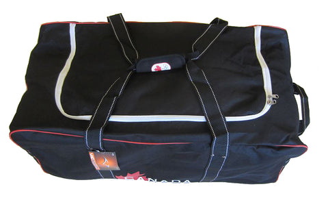 Vic Hockey Canada Olympic Carry Bag