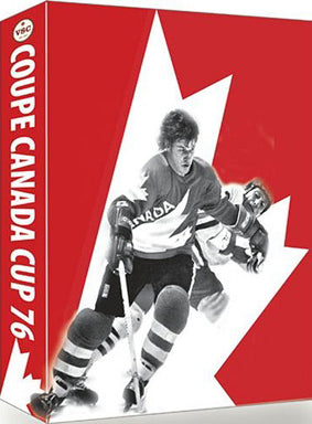 Canada Cup 1976 COLLECTOR'S EDITION - 4 DVD Box Set