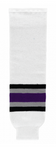 Los Angeles Kings AK952 - Knitted Socks