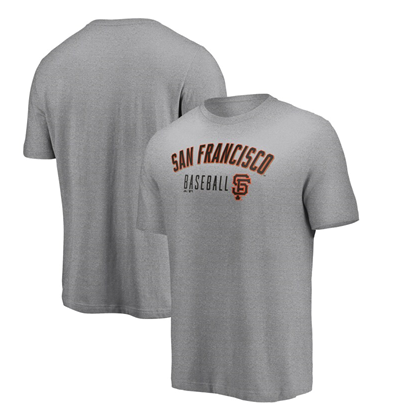 San Francisco Giants MLB Majestic - Open Opportunity T-Shirt