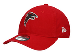 Atlanta Falcons NFL New Era - Logo 9TWENTY Adjustable Cap